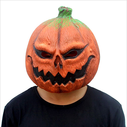 Halloween-Costume-Party-Props-Latex-Best-Pumpkin-Head-Mask-2018