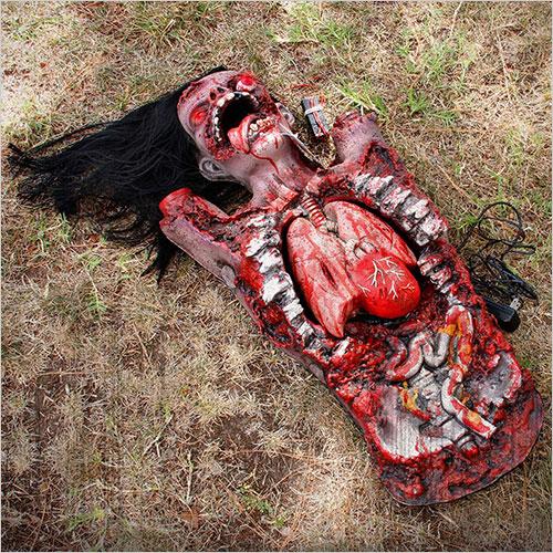 Halloween-Haunters-Animated-Dead-Man-Zombie