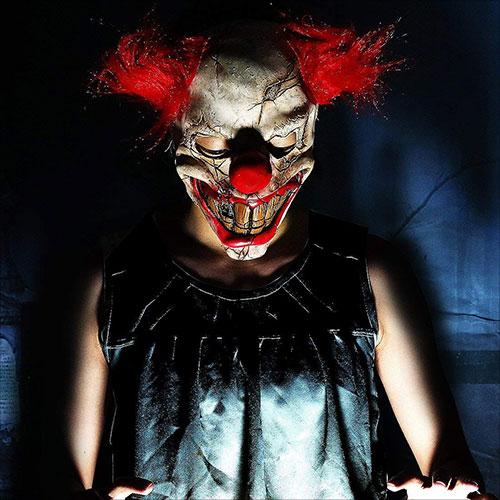 Halloween-Latex-Clown-Mask