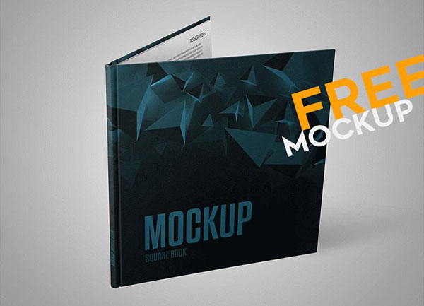 Hardcover-Square-Book-Free-PSD-Mockup