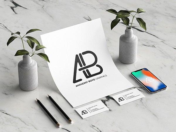 Modern-Branding-Identity-Mockup-PSD