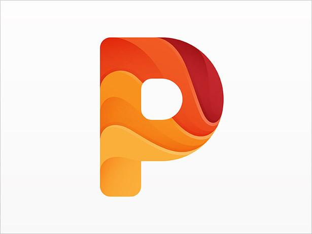 P-Letter-Logo-Design