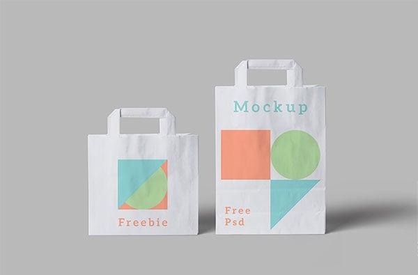Paper-Bag-PSD-Mockup