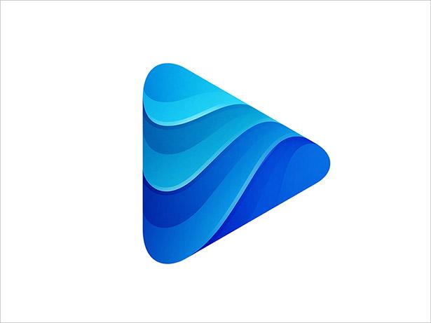 Play-Ombre-Logo-Design