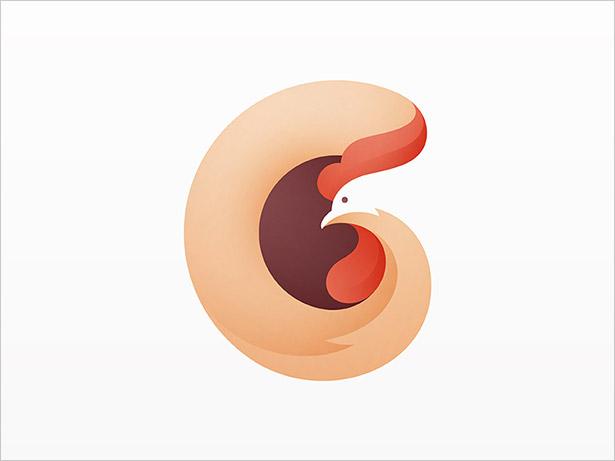 Rooster-Logo-Design
