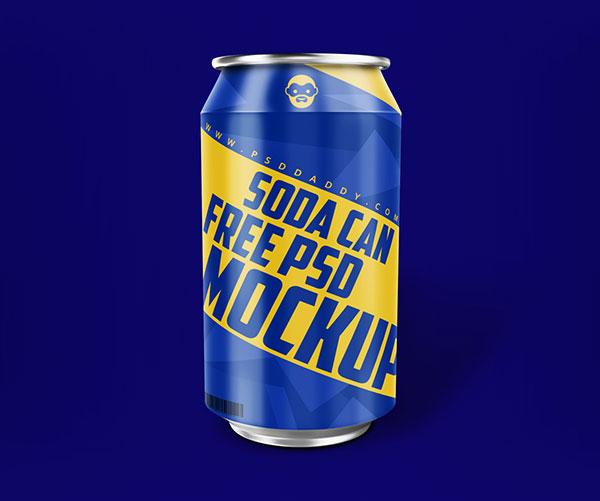 Soda-Can-Free-PSD-Mockup-PSD