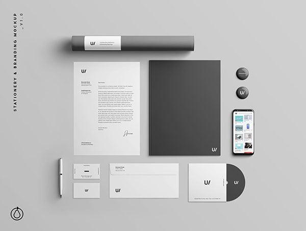 Stationery-Branding-&-Identity-Mockup-PSD