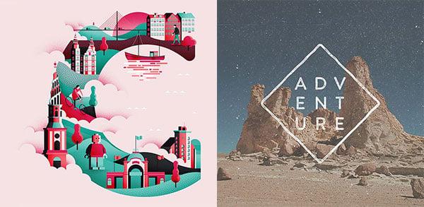 Web-badges-&-Web-Typography
