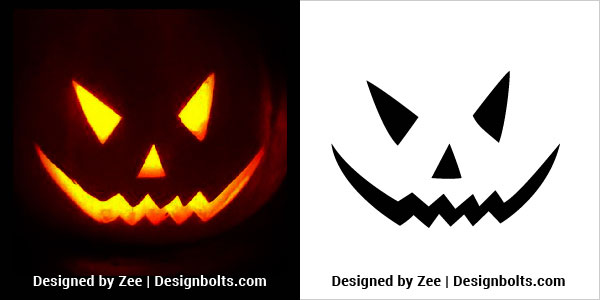 Easy-Pumpkin-Carving-Stencils-For-Kids-2018-