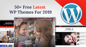 50+-FREE-WordPress-Themes-&-Templates-To-Make-2019-Your-Best-Year-Ever