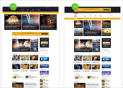 Bitther---Magazine-and-Blog-WordPress-Theme