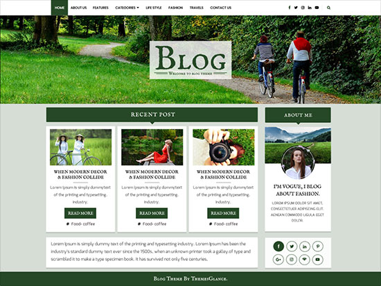 Blogger-Base-Child-theme-of-Blogger-Hub