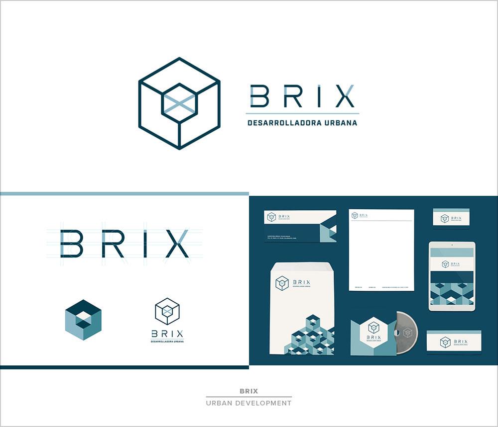 Brix-Urban-Development-Logo