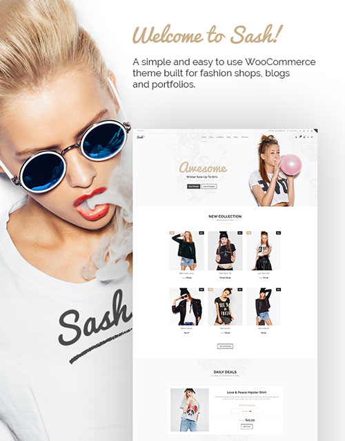 Fashion-WooCommerce-Theme