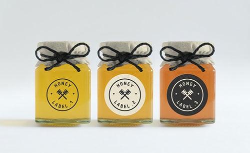 Honey-Jars-PSD-MockUp