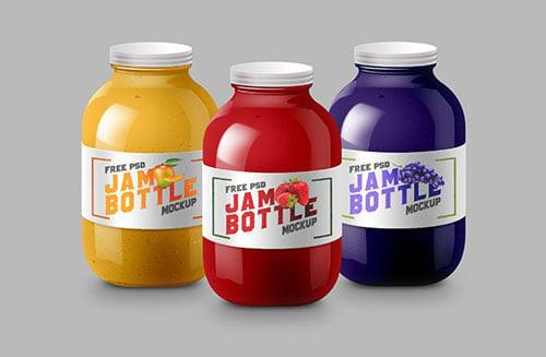 Jam-Bottle-Mockup-PSD