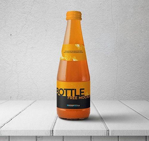 Juice-Glass-Bottle-–-2-Free-PSD-Mockups