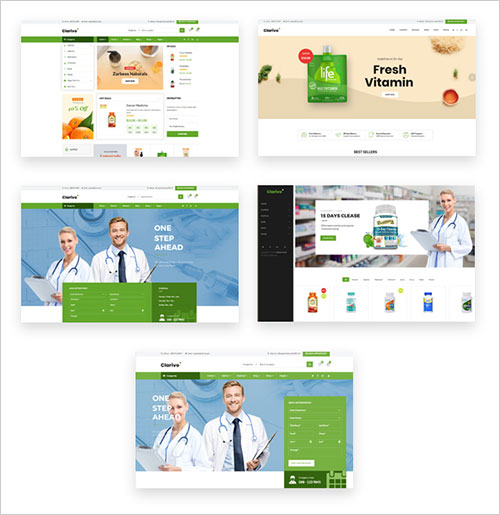 Multipurpose-Medical-WordPress-Theme