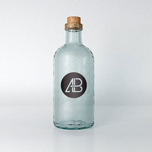 Realistic-Cork-Glass-Bottle-Mockup