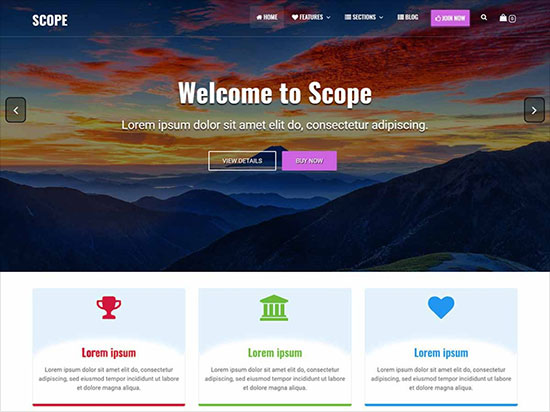 Scope-incredibly-flexible-a-modern-WordPress-theme-for-professionals