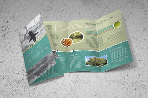 Tri-fold-brochure-corporate-template