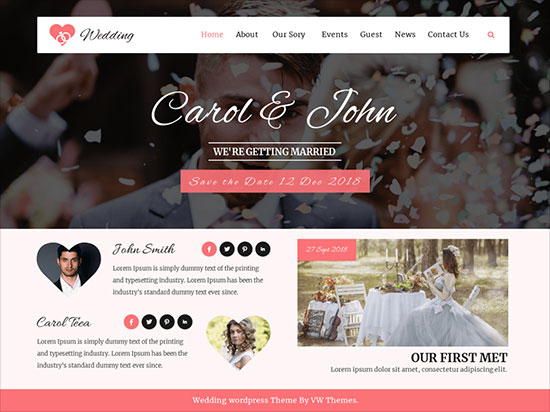 VW-Wedding-elegant,-clean-and-sophisticated-responsive-WordPress-theme-dedicated-to-couples