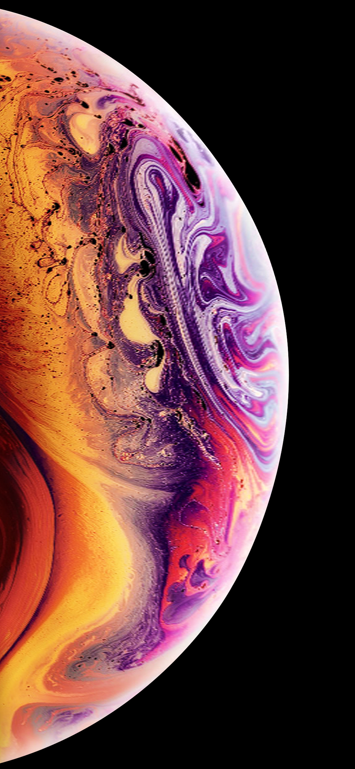 30 Cool High Quality Iphone Xs Max Wallpapers Backgrounds