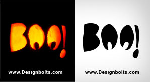 10 Very Easy Halloween Pumpkin Carving Stencils, Ideas, Patterns for Beginners & Kids 2018