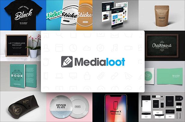 24-MediaLoot