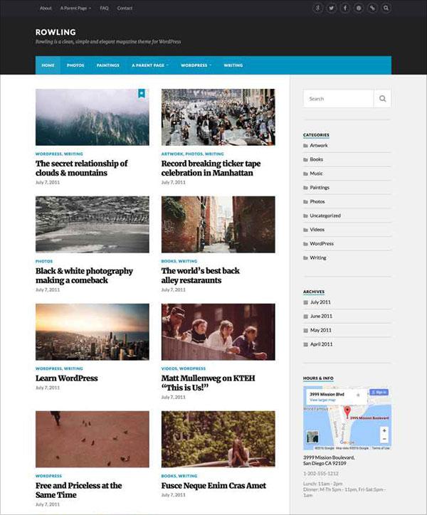 A-Perfect-Magazine-Wordpress-Theme-for-Beginners