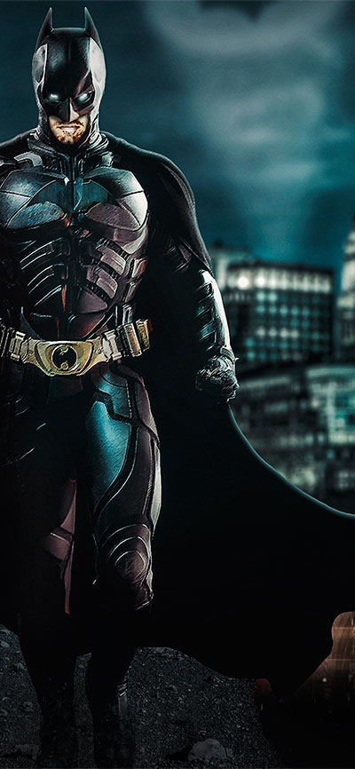 Batman-iPhone-XR-Wallpaper