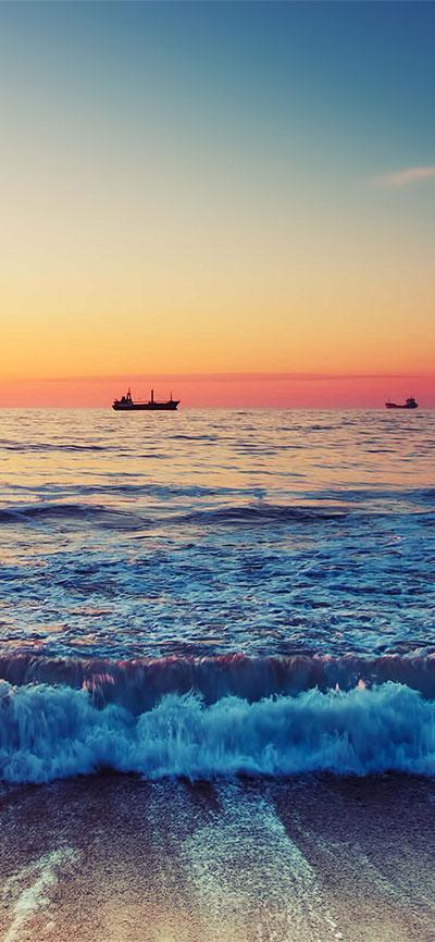 Beautiful-Beach_iPhone-XR-Background