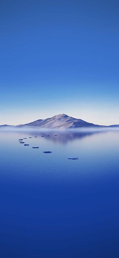 Blue-mountain-iPhone-Xs-Wallpaper