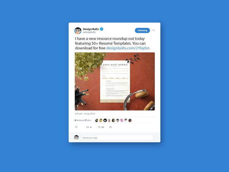 Free-Twitter-Tweet-UI-Mockup-PSD-File