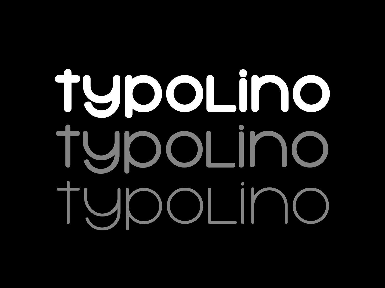 Free-Typolino-Free-Font-Download