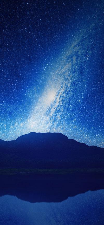 Galaxy-iPhone-XR-Wallpaper