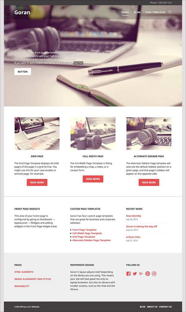 Goran-responsive-multi-purpose-theme-for-your-Small-Business