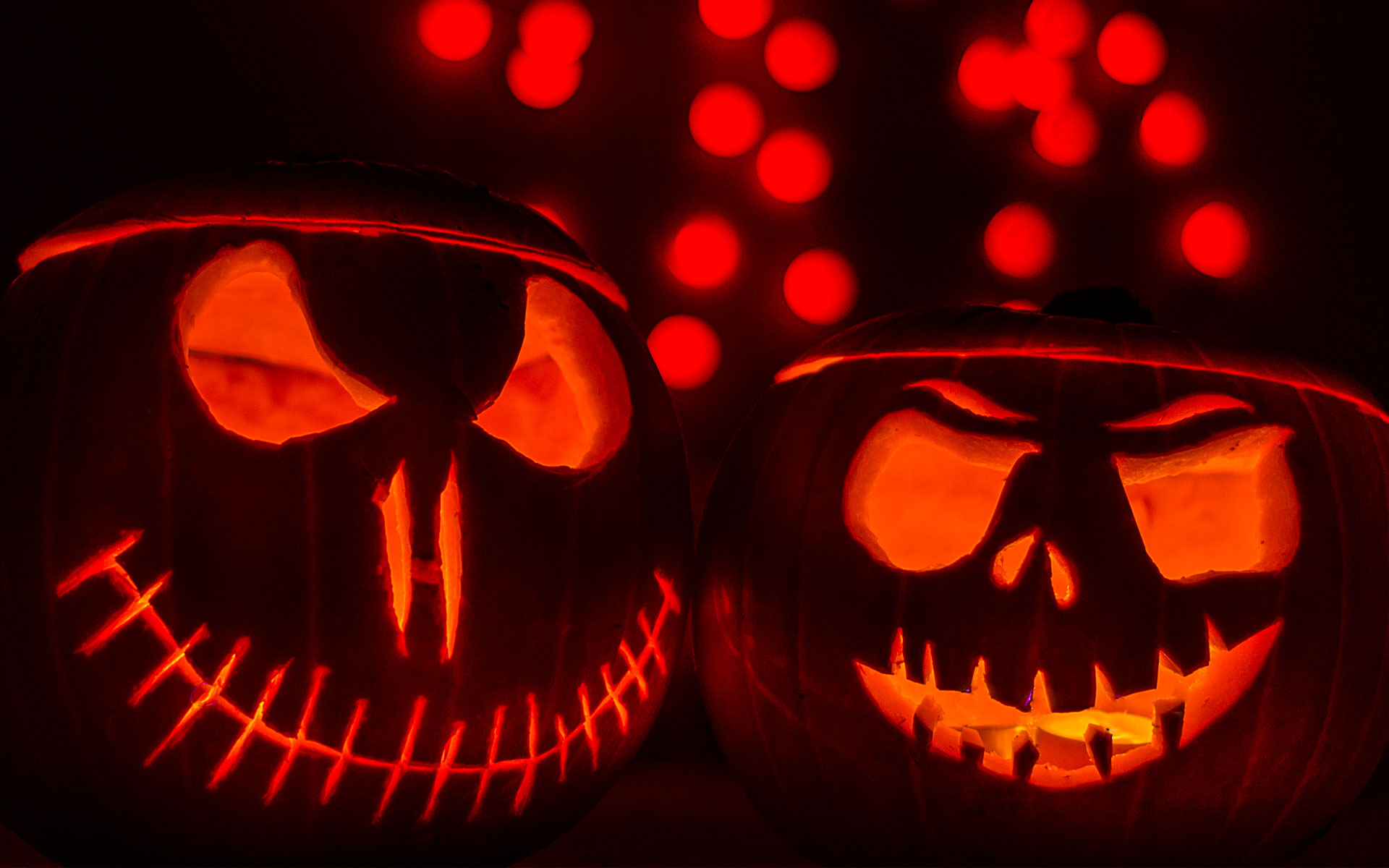 50 Scary Halloween 2018 Hd Wallpapers Backgrounds Pumpkins