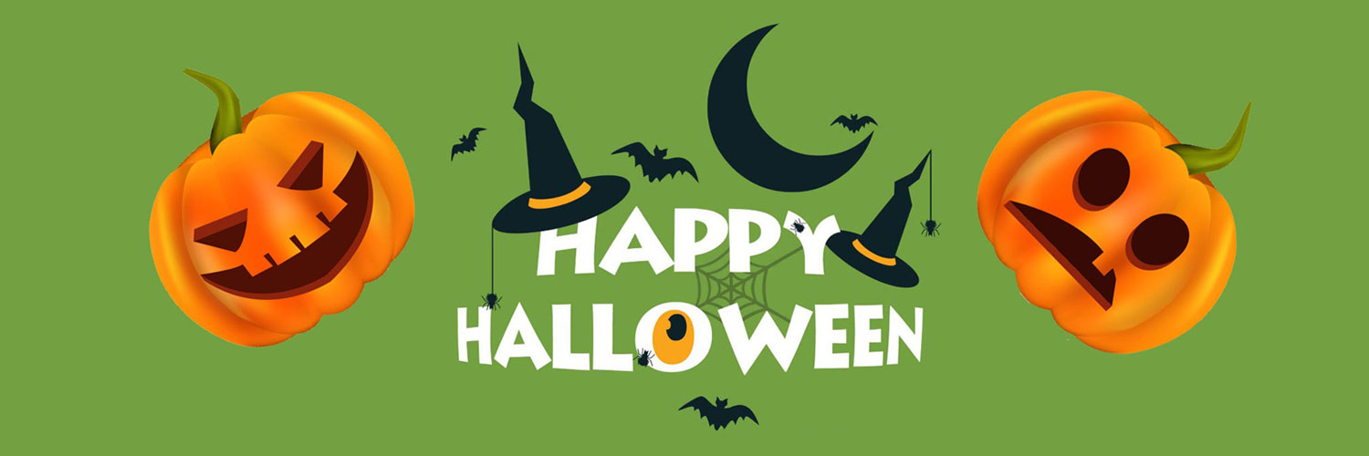 30 Scary Halloween Google Twitter Header Banner Cover Photos Images For 2018