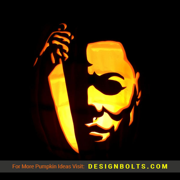 Halloween Movie Pumpkin 2018.600 Scary Cool Halloween Pumpkin Carving Ideas Designs