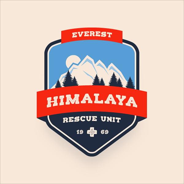 Mountain-Rescue-Unit-Badge-in-Adobe-Illustrator