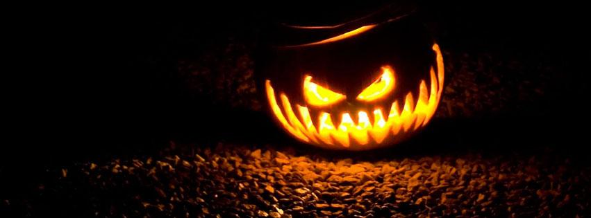 Scary-Halloween-Pumpkin-2018-facebook-cover-photo