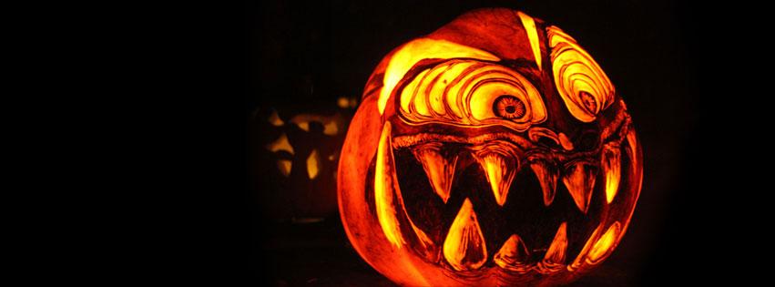 Scary-Hallowen-Pumpkin-2018-fb-cover