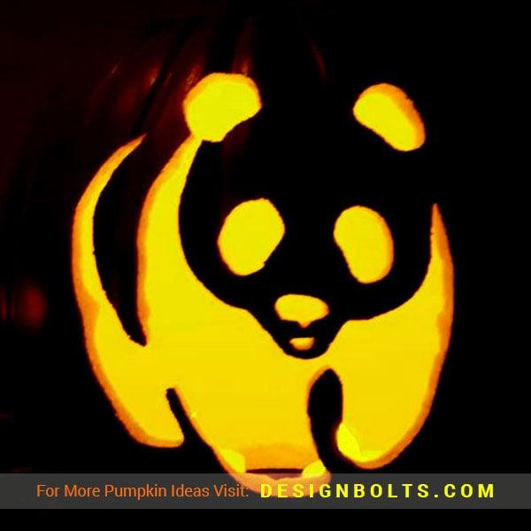 WWF-Panda-Logo-Pumpkin-Carving-1