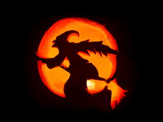 Witch-Halloween-Pumpkin-Carving-2018