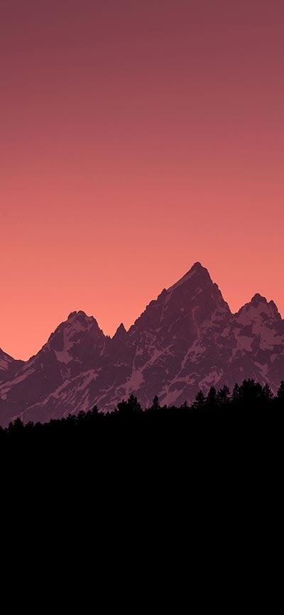 national_park_sunset_iPhone-Xs-Background