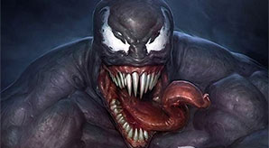 30+-Most-Amazing-Venom-Movie-(2018)-Fan-Art-Illustrations-&-Drawing-Artworks-by-Designers