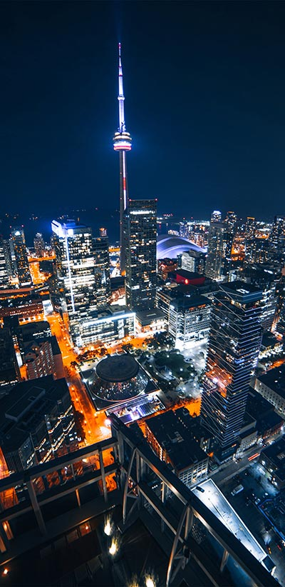City-Bird-Eye-View-Google-2-XL-&-3-XL-Wallpaper