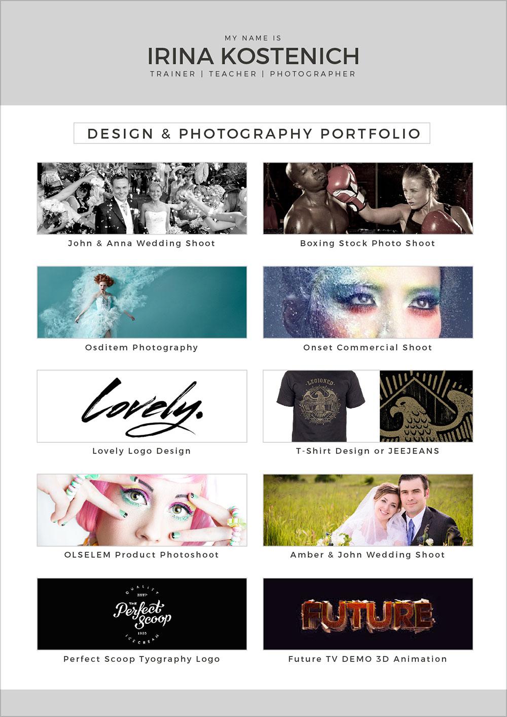 Free-Modern-CV Portfolio-Design Template-in-Vector-Ai-Format