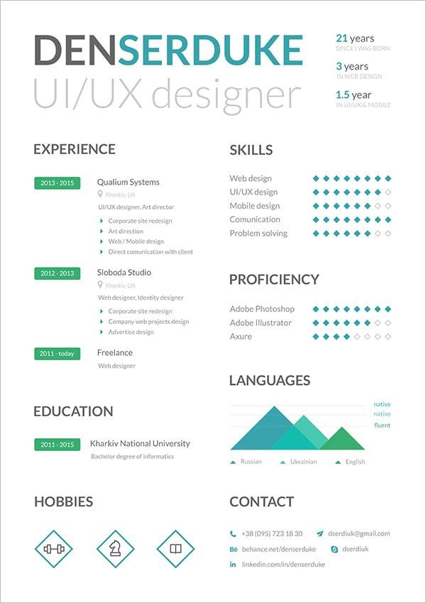 Free-UI-UX-Designer-Professional-Resume-Template-in-PSD